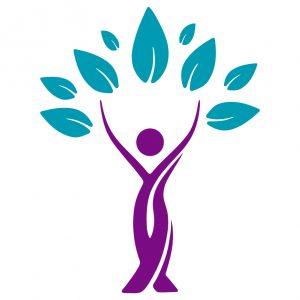 Logo Virginie Christophe Réflexologie & Coaching